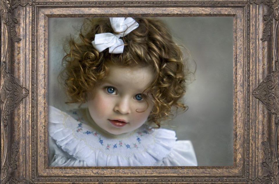 Getting Your Child Ready For A Portrait Session