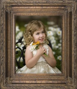 Whitaker Portrait Design - Capturing those timeless moments